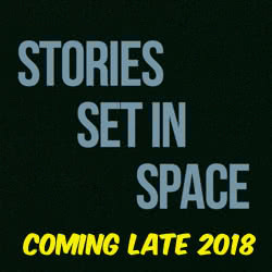 Book Title: Stories Set in Space