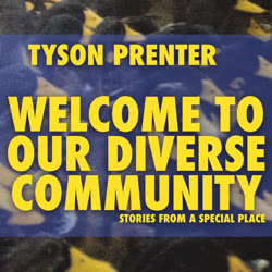 Book Title: Welcome to Our Diverse Community