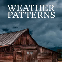 Book Title: Weather Patterns